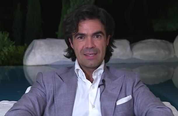 Federico Pastorello