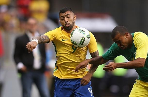 Gabigol Brasile Olimpiadi