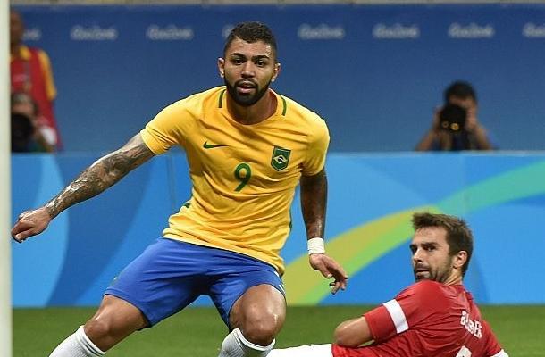 Gabigol Brasile