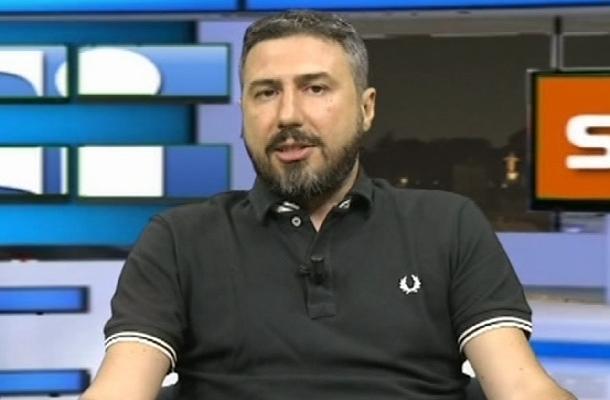 Mauro Bazzucchi