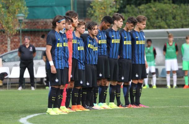 Under 16 A e B Inter
