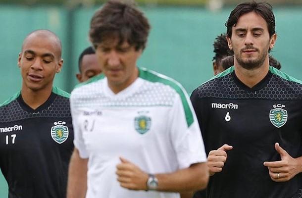 Aquilani João Mário