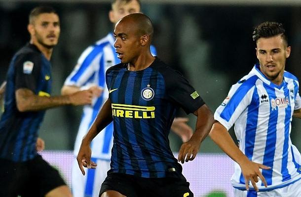 João Mário Pescara-Inter