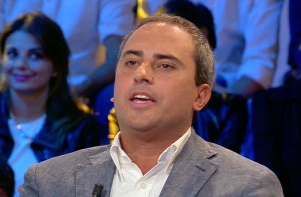 Massimo Zampini