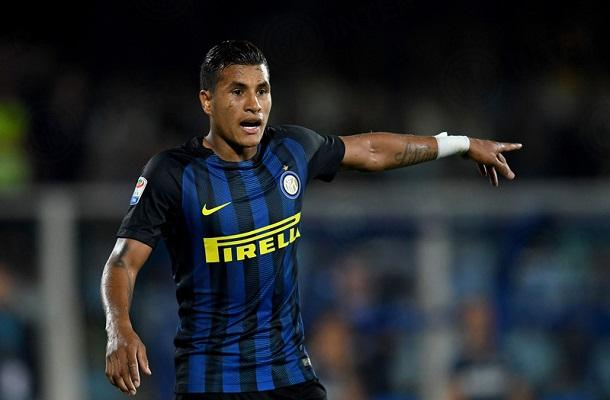 Jeison Murillo Inter
