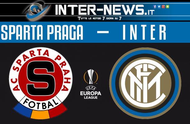 Sparta Praga - Inter