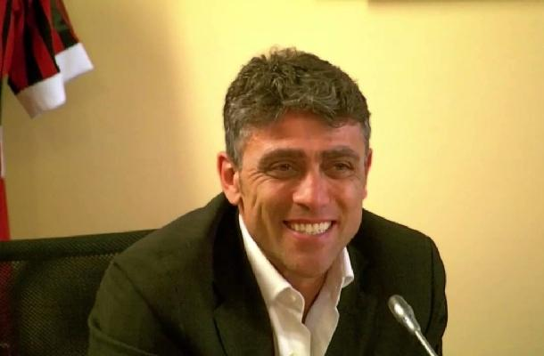 Angelo Carbone