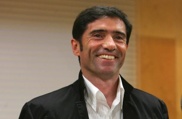 Marcelino García Toral