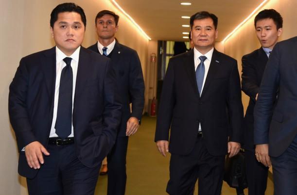 Thohir Zhang Zanetti