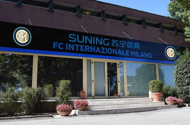 Appiano Gentile Suning Pinetina Inter