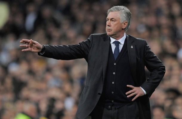 Ancelotti: L'Italia mi ha contattato ma ora preferisco allenare ancora un club