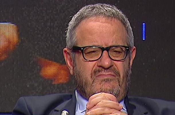 Giancarlo Padovan