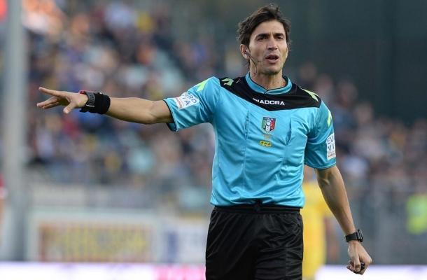 Gianpaolo Calvarese