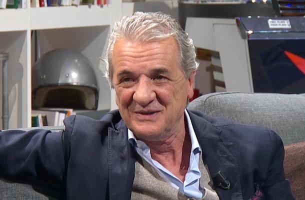 Bruno Gentili