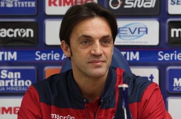 Nicola Legrottaglie Cagliari
