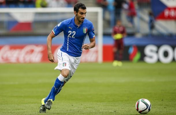 Inter, possibile scambio con il Chelsea: Vecino e Zappacosta sul piatto
