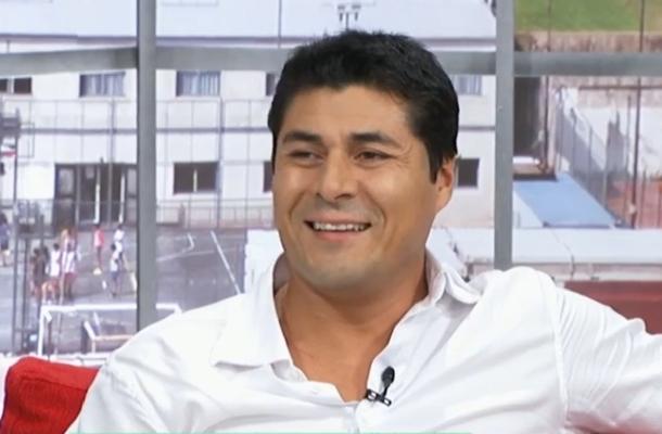 Julio Ricardo Cruz