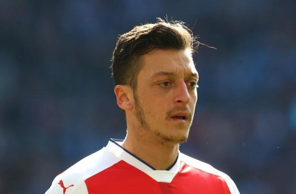 Mesut Özil Arsenal