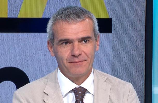 Stefano Agresti