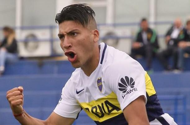 Torres Marcelo