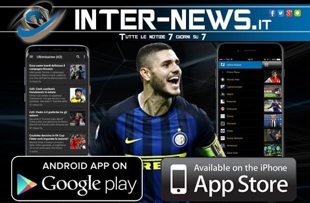 Inter-News App