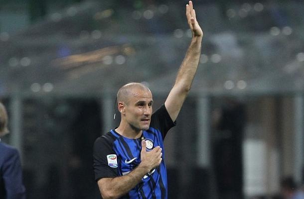 Rodrigo Palacio Inter-Udinese