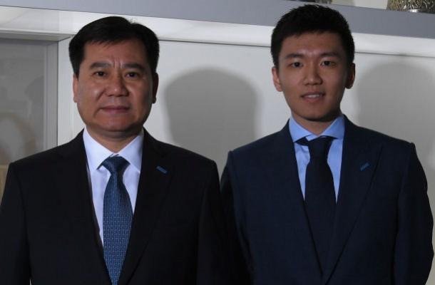 Zhang Jindong Steven