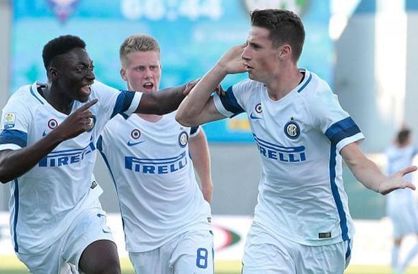 Pinamonti Bakayoko Emmers Fiorentina-Inter