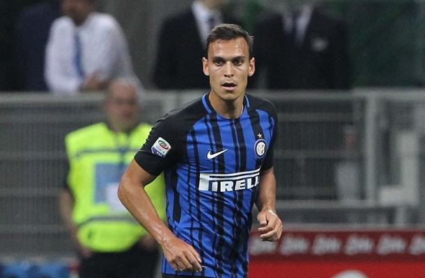 Trent Sainsbury Inter-Udinese
