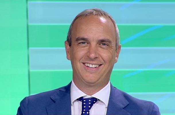 Patrick Bastianelli