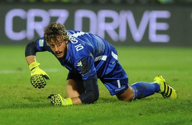 Maglia Home Inter Milan RAFFAELE DI GENNARO