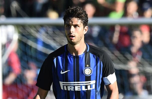 Terza Maglia Inter Milan ANDREA RANOCCHIA