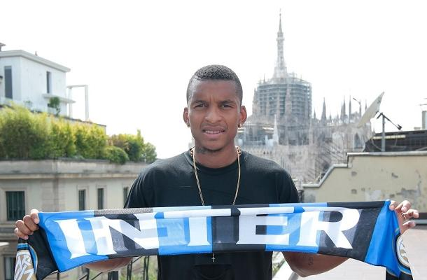 Dalbert Henrique Inter