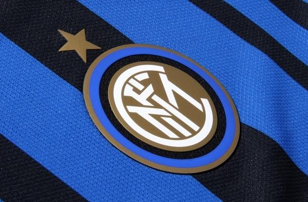 Stemma maglia Inter 2017-2018