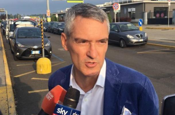 VIDEO CM.IT - Inter, Antonello: Icardi resta il nostro capitano. Nainggolan...