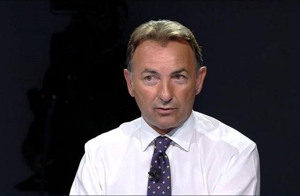 Allenatore Juve, un candidato in meno: