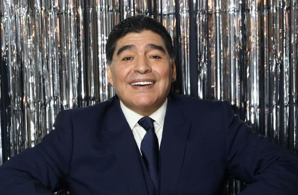 Maradona furioso con l'Argentina: