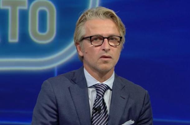 Nainggolan, 'gelo' con Monchi: il belga spinge per andare all'Inter