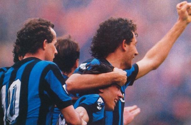 Minaudo Inter-Milan