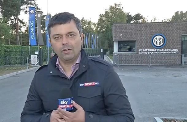 Inter, Lautaro Martinez in Italia: poi le visite mediche