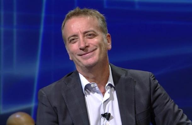 Stefano De Grandis