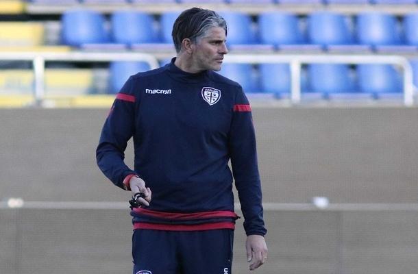 Diego López Cagliari