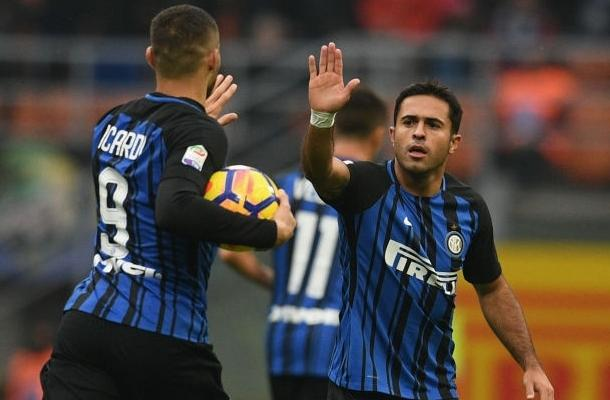 Éder Icardi Inter-Torino