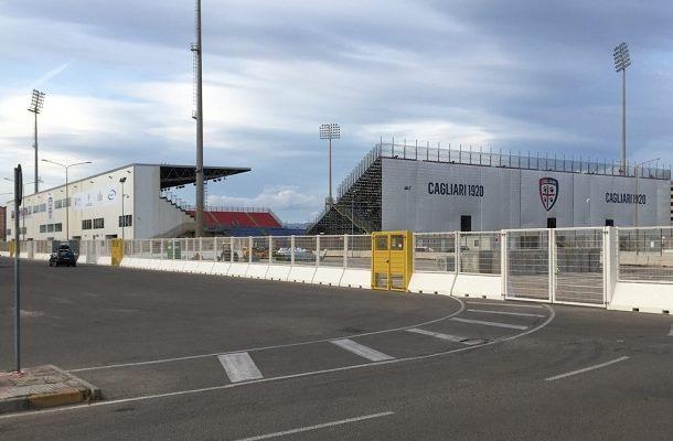 Sardegna Arena Cagliari