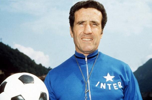 Helenio Herrera Inter