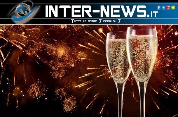 Buon 2018 Da Inter Newsit Auguri Di Buon Anno Ai Nostri Lettori
