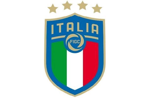 Logo FIGC Italia