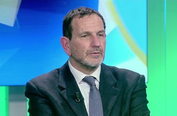 Alberto Pastorella