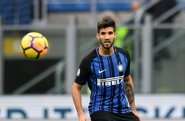 Lisandro López Inter-Bologna