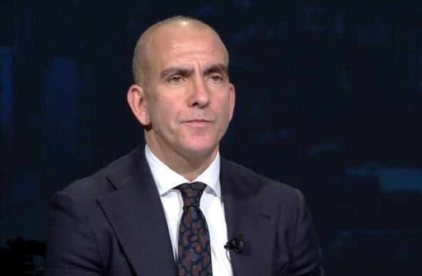 Paolo Di Canio
